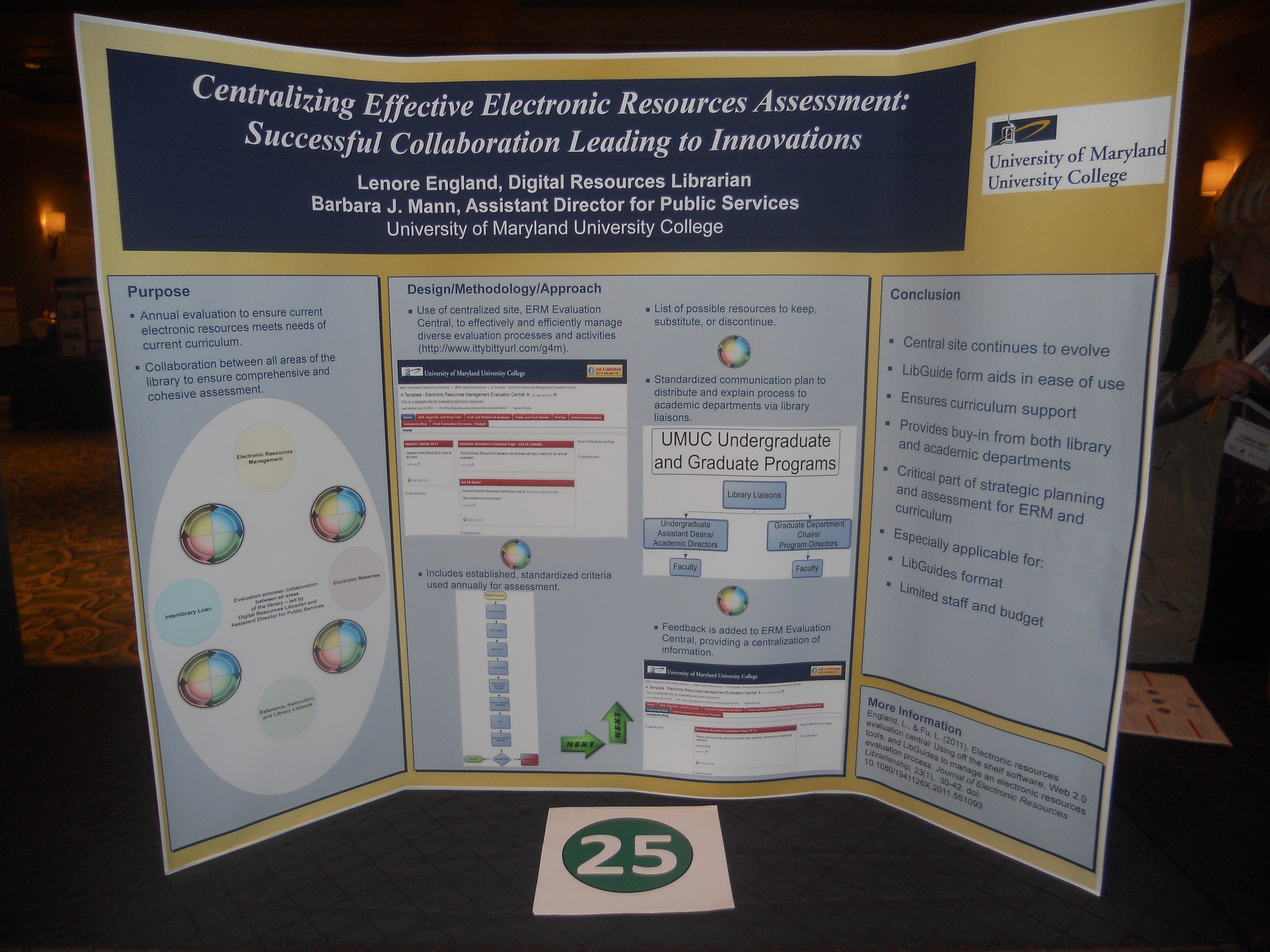 Reseach For Poster Board Ideas : Poster presentations